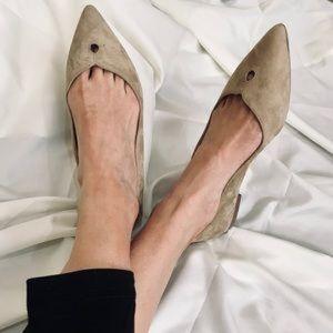Sam Edelman Rosalie Flats Size 7.5